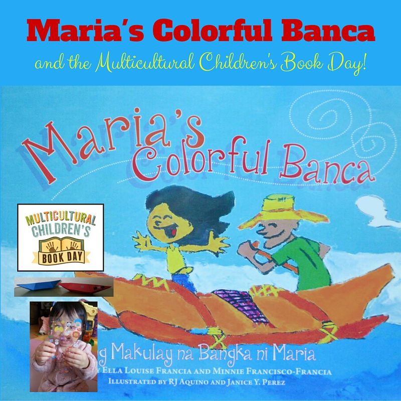 Maria's Colorful Banca