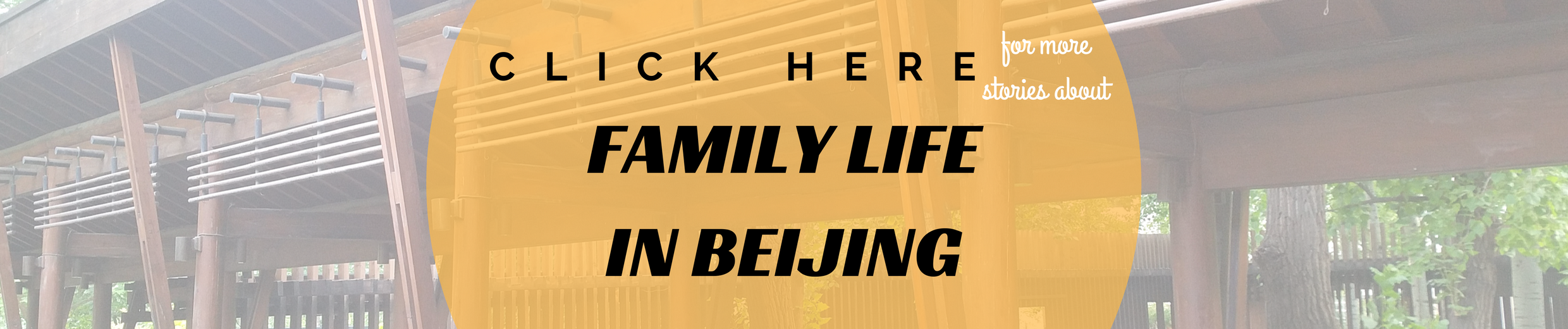 What It's Like to Live in Beijing