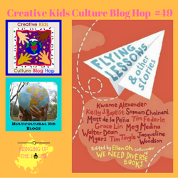 Creative Kids Culture Blog Hop #49