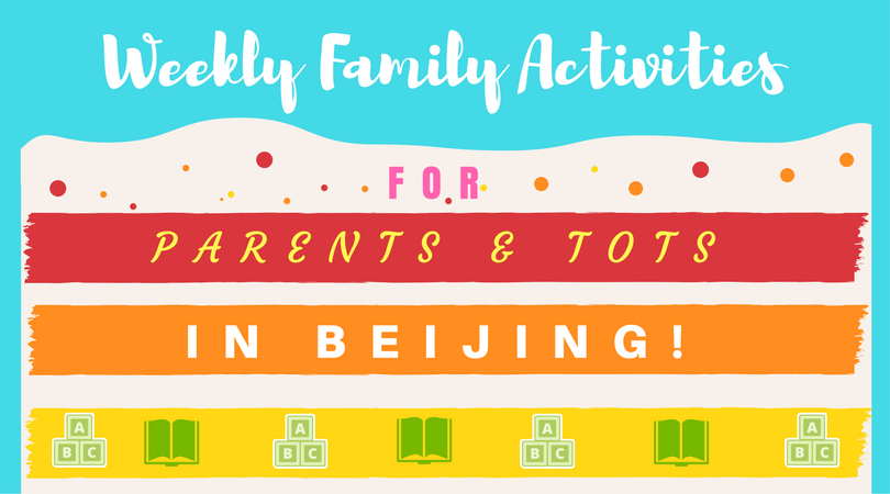Weekly Family Activities in Beijing