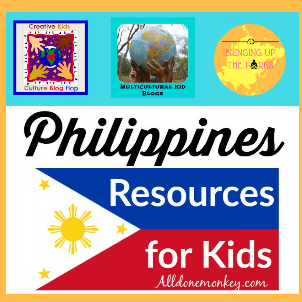 Philippines Resources for Kids_Bringing up the Parks