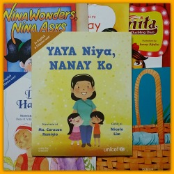 Yaya Niya, Nanay Ko_Featured Image