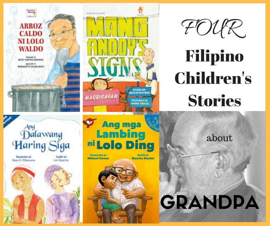book report tagalog story Thanks so much for buying my book, for appreciating the story and my mom-ly intentions of writing it ( in honor of my only son)  jhon tagged me in his fb post i will also share your post on my wall.