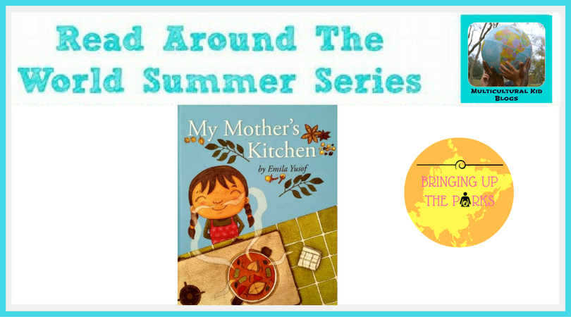 Read Around the World Summer Series_My Mother's Kitchen