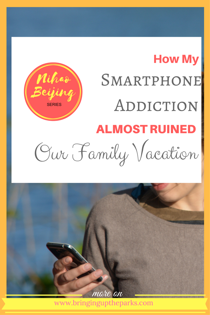 How My Cellphone Addiction Almost Ruined my Family's Holiday (1)