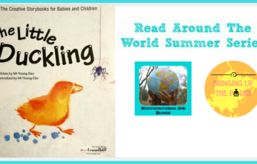 Read Around the World The Little Duckling